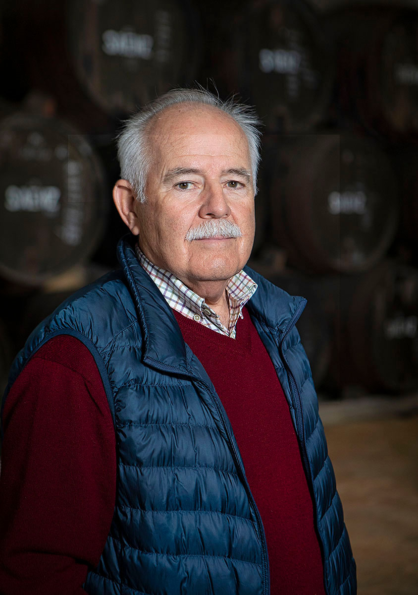 Antonio Sáenz