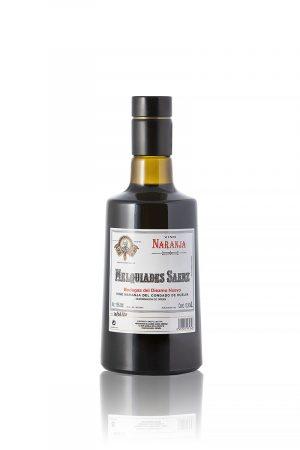 Vino de naranja Sáenz 500ml